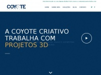 Coyote Criativo - Agência de Marketing Digital para seu Site/E-commerce