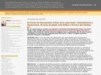 Bahiadefato.blogspot.com - Bahia de Fato