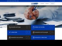 2tabeliaosbc.com.br - 2º Tabelião de Notas de São Bernando do Campo / SP