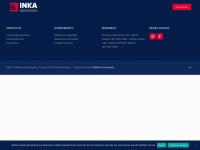 :: INKA   Indústria e Comércio de Ferragens ::
