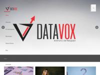 institutodatavox.com.br