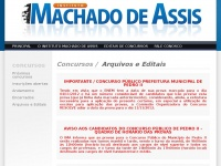 institutomachadodeassis.com.br