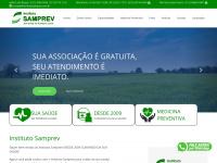 institutosamprev.com.br