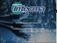 Intecma.com.br - Home - Intecma