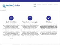 Qualinet Solution | Início - Qualinet Solution