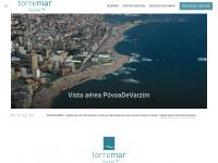 Hotel Torre Mar - Hotel Torre Mar Site Oficial | Póvoa de Varzim | Aver-o-Mar |