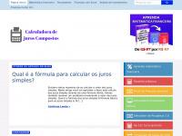 calculadorajuroscompostos.com.br