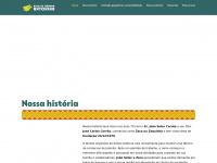 Balasantonina.com.br - Balas de Banana Antonina
