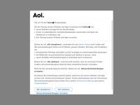 AOL.de | Kostenlose Email, Nachrichten & Wetter, Finanzen , Sport und Star-News auf AOL.de
