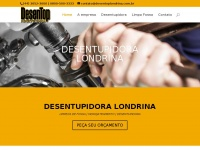 desentoplondrina.com.br