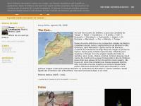 Le-grand-voyage.blogspot.com - Le grand voyage