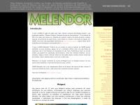 GURPS Melendor
