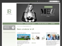 LR | Official Website LR Health & Beauty