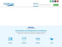 confortclimagoias.com.br