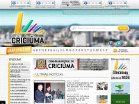 portalcriciuma.com
