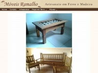 Móveis Ramalho - Tiradentes-MG