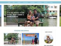 VIVINAVIAGEM - Um blog de viagens para você, que ama viajar e viver novas experiências!!!