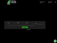 UNYS - Imobiliária em Capão da Canoa