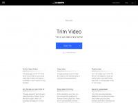 Online Video Cutter - Corte vídeo, corte vídeos em MP4, AVI, MPG, 3GP