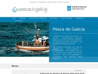 Pesca de Galicia - Plataforma tecnolóxica da pesca