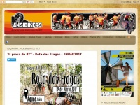 Ansibikers.blogspot.com - AnsiBikers