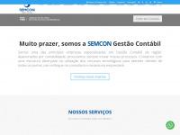 Semcon | Empresa de Gestão Contábil de Piracicaba e Região.