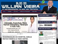 Blogdowillianvieira.com.br - Blog do Willian Vieira