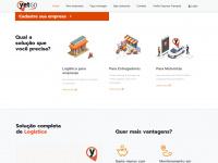 Yetgo.com.br - YetGo - Mobilidade urbana e entregas.
