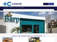 Maiscadesivos.com.br - Mais C Adesivos!