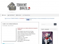 Torrent Brazil - Filmes Via Torrent, The Pirate Brazil, Download Filmes