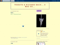 Tributo-a-richard-bach.blogspot.com - Tributo a Richard Bach... e nao so...