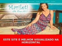 Marileti.com.br