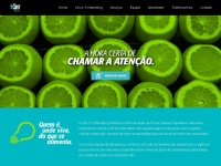 5timarketing.com.br - Cinco TI Marketing - Vivemos de Ideias
