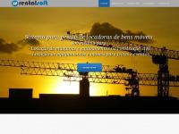 Rentalsoft.com.br - Rentalsoft - software 100% web para locadoras de equipamentos