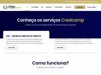 Credcamp.com.br - CREDCAMP Factoring - Especializada em Factoring