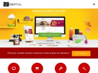 23digital.com.br - Criação de Sites em Santo André, criação de sites em São Caetano de Sul | 23 Digital