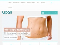 Clinicaslipari.com.br - Clínica Cirurgia Plástica em Curitiba | Estética em Curitiba