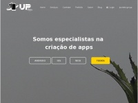 Upapps.com.br - Home - UP APPS