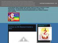 harmoniaartistica.blogspot.com
