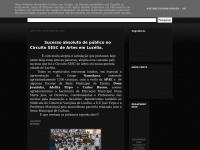 casadaculturadelucelia.blogspot.com
