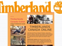 Timberlandscanada.ca - Timberlands Canada | Timberland Discount