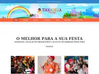 Tikkabillafestas.com.br