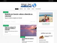 dicasdasamericas.com.br