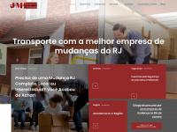 JM Mudanças e Transporte RJ | A melhor Transportadora de Mudanças!