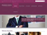 Pradovieira.com.br - Prado Vieira | Sociedade de Advogados em Itapira/SP