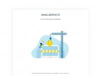 Akthel.nl - Akthel Healthcare BV