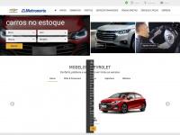 metronortechevroletcolin.com.br