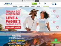 Suco Natural - 100% Natural - One Pura Verdade