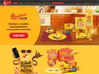 Lojabauducco.com.br - Loja Bauducco - Panettones, Chocottones e Cestas