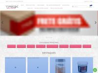 Lojatriox.com.br - Loja online de Triox Cosméticos